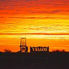 Yalgoo Sunset by adbetron