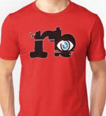 RB Logo Entry Unisex T-Shirt