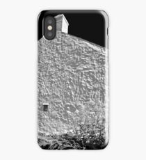 Cottage Wall, Pembrokeshire iPhone Case
