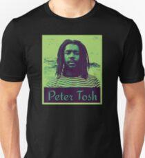 Peter Tosh Unisex T-Shirt