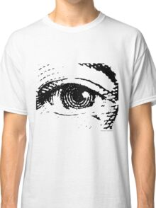 Show me the money (uk) Classic T-Shirt