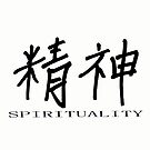 Spirituality by Timothy Frink