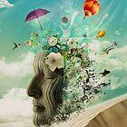 MEDITATION by Donika Nikova