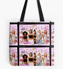 Spice Girls- girl power  Tote Bag