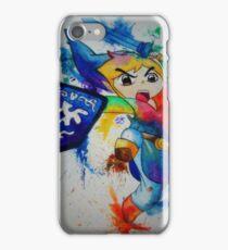 Link- The Legend of Zelda iPhone Case/Skin