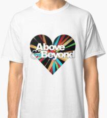 Above & Beyond Classic T-Shirt