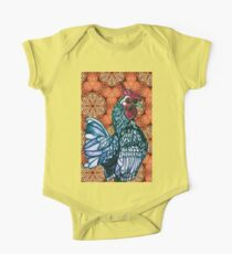 The Funky Chicken. Kids Clothes