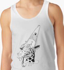 Giraffe02 Tank Top
