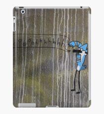 OOOOOOOOhhhhh iPad Case/Skin