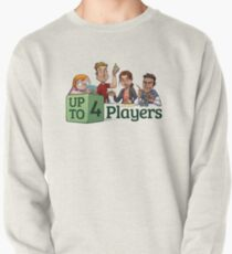 Gaming is Awesome Pullover