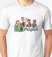 Gaming is Awesome Unisex T-Shirt