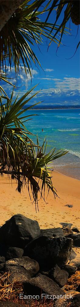 COOLANGATTA, QUEENSLAND, AUSTRALIA by Eamon Fitzpatrick