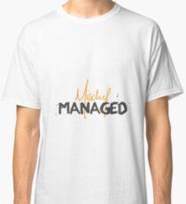 Mischief Managed No.1 Classic T-Shirt