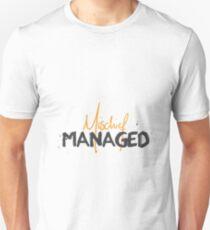 Mischief Managed No.1 Unisex T-Shirt