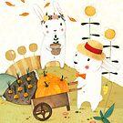 Harvest by Judith Loske