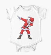Dabbing Santa T Shirt Claus Christmas Funny Dab X-mas Gifts Kids Clothes