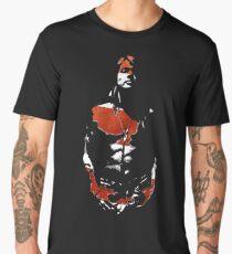Axl Rose American Hero T-shirt Men's Premium T-Shirt