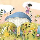 Gardening by Judith Loske