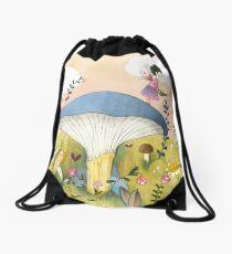 Gardening Drawstring Bag
