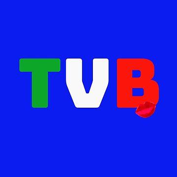TVB by monjiiart