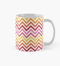 Rainbow Chevron #1 Mug