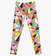 Geo Jane Leggings