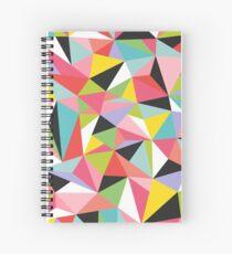 Geo Jane Spiral Notebook