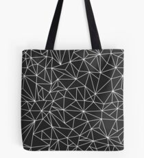 Geo Jane 2 Tote Bag