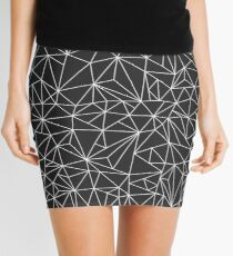 Geo Jane 2 Mini Skirt