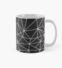 Geo Jane 2 Mug