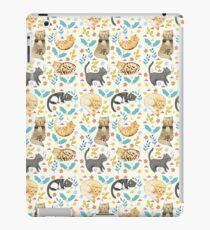 My Cats iPad Case/Skin