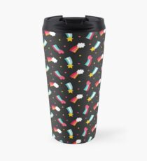 Little Rainbows Travel Mug