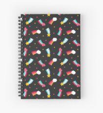 Little Rainbows Spiral Notebook