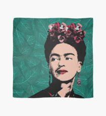 Frida Kahlo Portrait Scarf
