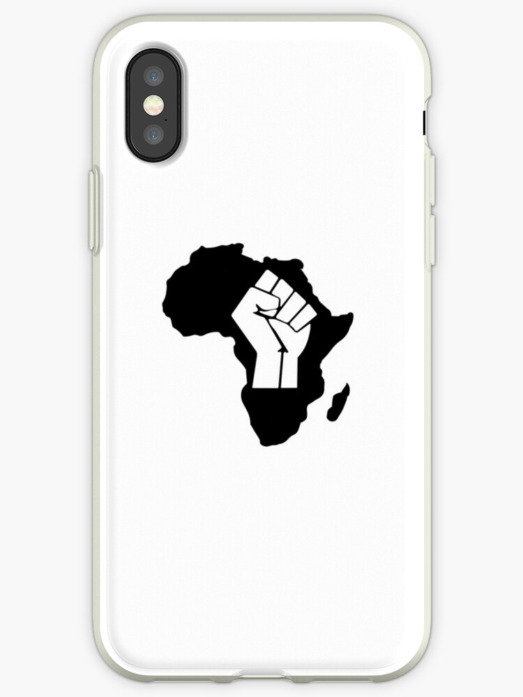 coque africaine iphone xr