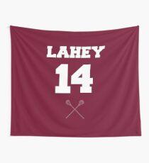 Lahey 14 Wall Tapestry