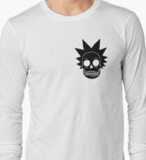 Rick Skeleton T-Shirt