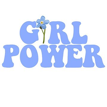 GIRL POWER - Estilo 13 de maddisonegreen