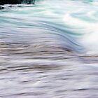 Colourful Ocean ... by Angelika  Vogel