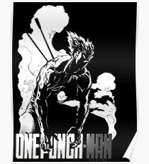Darkness (One Punch Man) Poster