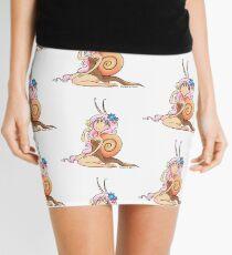 Snail Gurl Mini Skirt