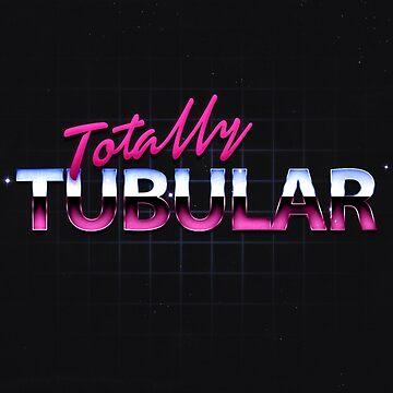 Totally Tubular by adriangemmel