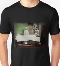 Doctor - Xray - Getting my head examined 1920 T-Shirt