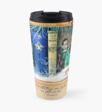 A Stitch In Time December Travel Mug