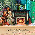 A Stitch In Time November by Aimee Stewart