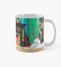 A Stitch In Time November Classic Mug