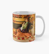 A Stitch In Time September Classic Mug