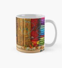A Stitch In Time August Classic Mug
