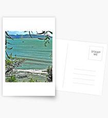 river view Postcards