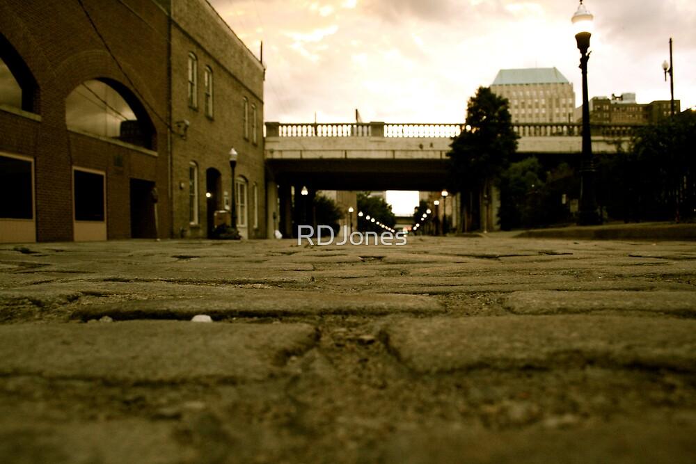 Morris Avenue by RDJones